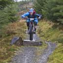 Photo of Trevor WORSEY at Innerleithen