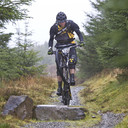 Photo of Greg CALLAGHAN at Innerleithen