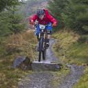 Photo of Scott CLARKE at Innerleithen