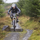 Photo of David SOKALD at Innerleithen
