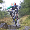 Photo of Alex STOCK at Innerleithen