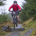 Photo of Jacyln RIDING at Innerleithen