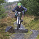 Photo of Peter ROBSON at Innerleithen