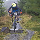 Photo of Bruce MCCLEARY at Innerleithen