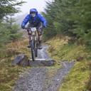 Photo of Ross WARD at Innerleithen