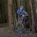 Photo of Stuart ATLEE at Innerleithen