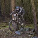 Photo of Joe COLLIER at Innerleithen