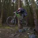 Photo of Hamish WHYTE at Innerleithen