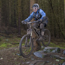 Photo of Gary SCOTT (mas) at Innerleithen