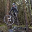 Photo of Fraser WATSON (mas) at Innerleithen
