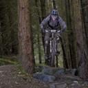 Photo of Stuart LAWSON at Innerleithen