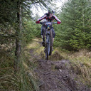 Photo of Jamie TODD at Innerleithen