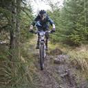 Photo of Martin KEYS at Innerleithen