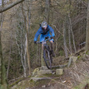 Photo of Ronan DUGAN at Innerleithen