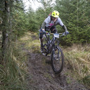 Photo of Craig GRAHAM at Innerleithen
