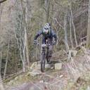 Photo of Adam ROBSON at Innerleithen