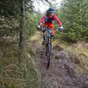 Photo of Sami WEYERS at Innerleithen