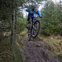 Photo of Fraser MCNEIL at Innerleithen