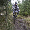 Photo of Alastair MCNEILL at Innerleithen