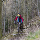 Photo of Christopher MCCARTHY at Innerleithen