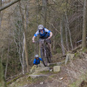Photo of Sebastian STOTT at Innerleithen