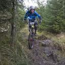 Photo of Chris HUMPHREYS at Innerleithen