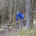 Photo of ? at Innerleithen