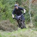 Photo of Paul FLETCHER (1) at Innerleithen