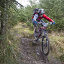 Photo of Anthony SHARPLES at Innerleithen