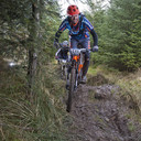 Photo of David MACMILLAN at Innerleithen