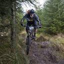 Photo of Euan HAMILTON at Innerleithen