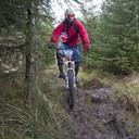 Photo of Ross HILTON at Innerleithen