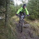 Photo of Euan TAYLOR at Innerleithen