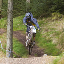 Photo of Jordan WARD at Ae Forest