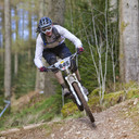 Photo of Ian ELLWOOD at Ae Forest