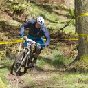 Photo of Lee HAWDEN at Ae Forest