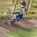 Photo of Mark SINCLAIR (mas) at Ae Forest