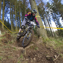 Photo of Leigh JOHNSON at Ae Forest