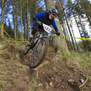 Photo of Joe ADSETT at Ae Forest