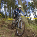 Photo of Rachael SPANTON at Ae Forest