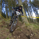Photo of Elliott HEAP at Ae Forest