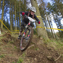 Photo of Claire BENNETT at Ae Forest