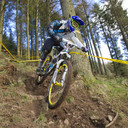 Photo of James KEEN at Ae Forest