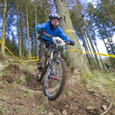Photo of Steve OWEN at Ae Forest