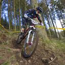 Photo of Harry SOWDEN at Ae Forest