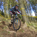 Photo of Pip SOWDEN at Ae Forest