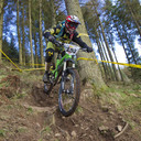 Photo of Dave WILLS at Ae Forest