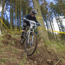 Photo of Emma KNIGHT at Ae Forest