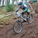 Photo of Rob GOODEY at Ae Forest