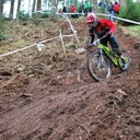 Photo of Neil DONOGHUE at Ae Forest
